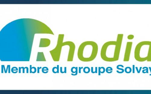 Rhodia-Solvay