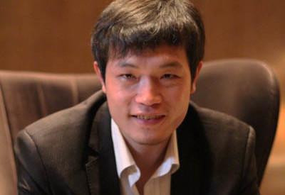 SEO specialist China