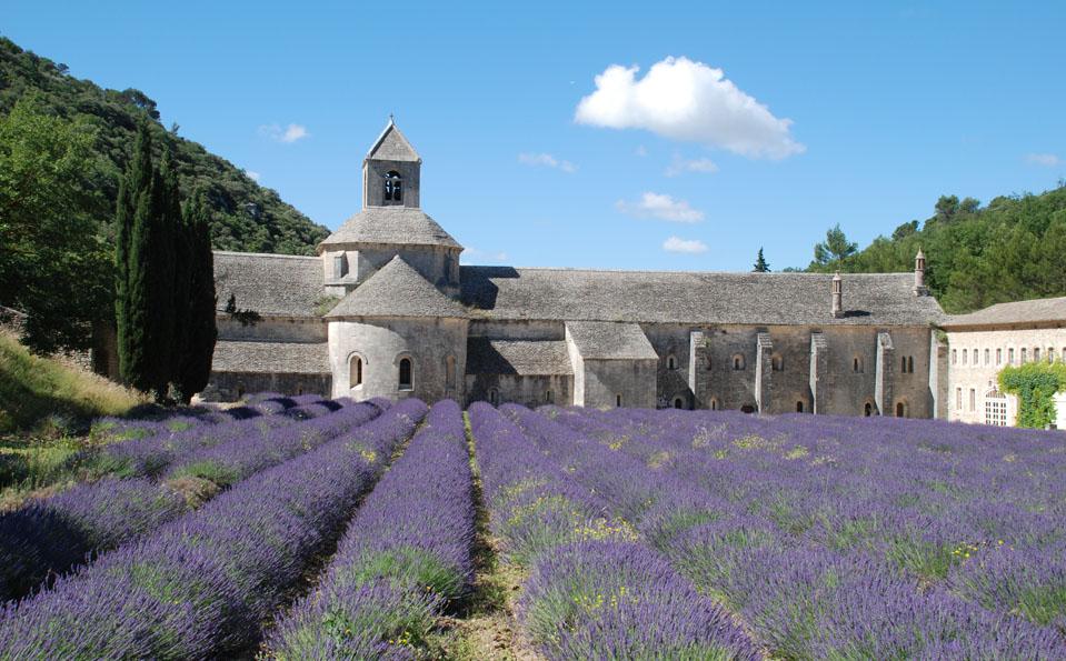 provence tourism