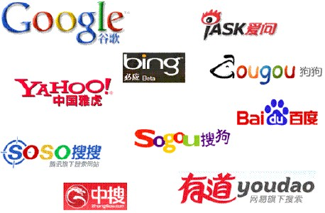Top Chinese Search Engine
