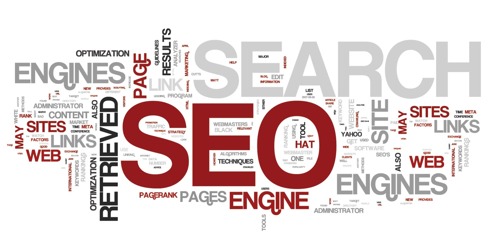 5 secrets of Chinese SEO