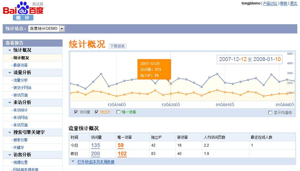 baidu_webanalyticsportal
