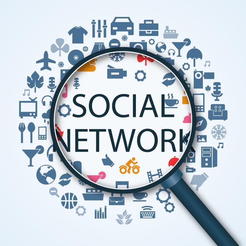 China: Social Media get Crazy