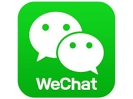 How to have an official WeChat account without have a legal entity in China?