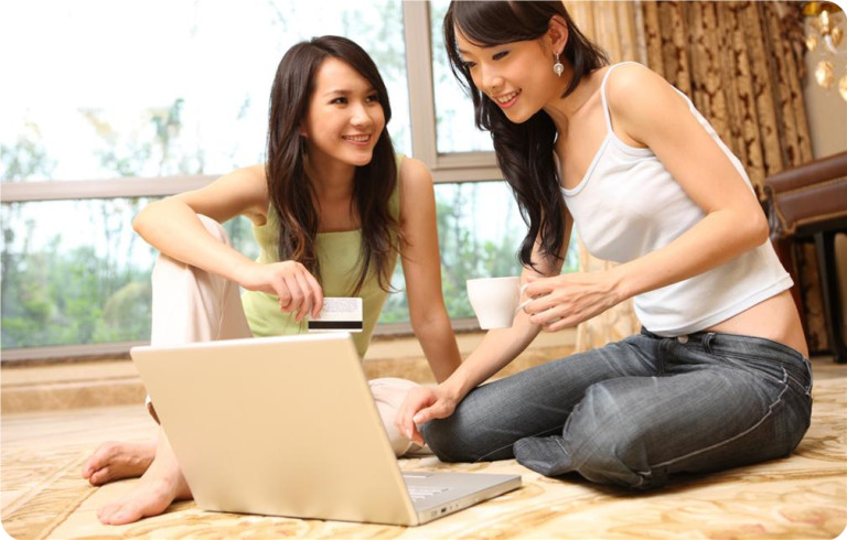 Key figures of E-commerce in China
