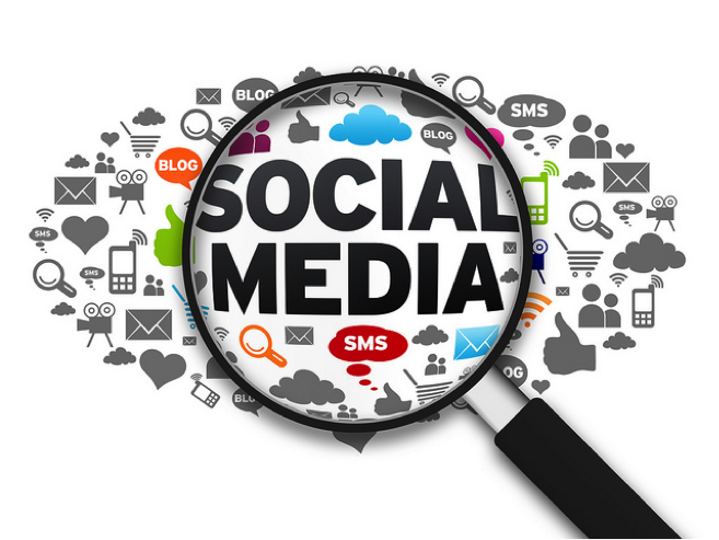 How to find best social media agency in china