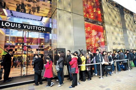 A-Louis-Vuitton-store-in-China