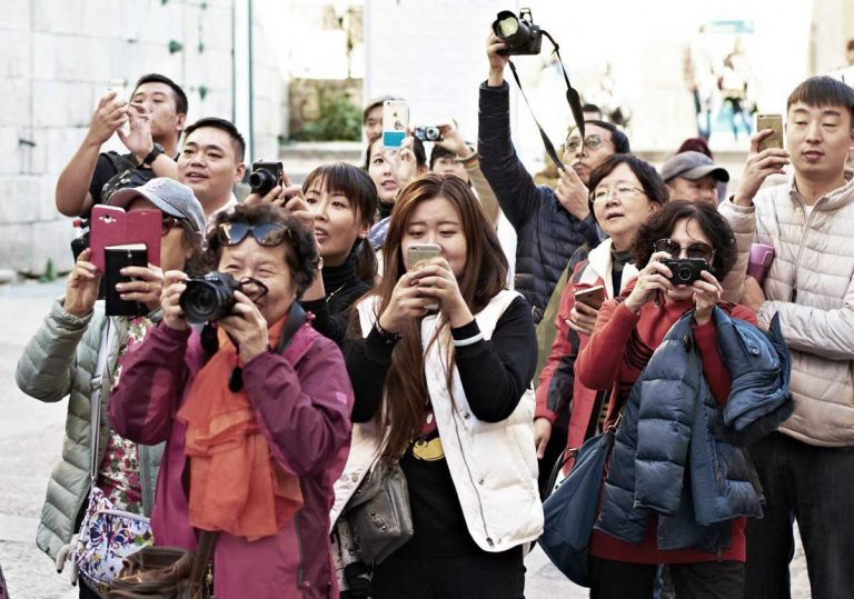 7 Digital Marketing Strategies to Attract Chinese Tourists