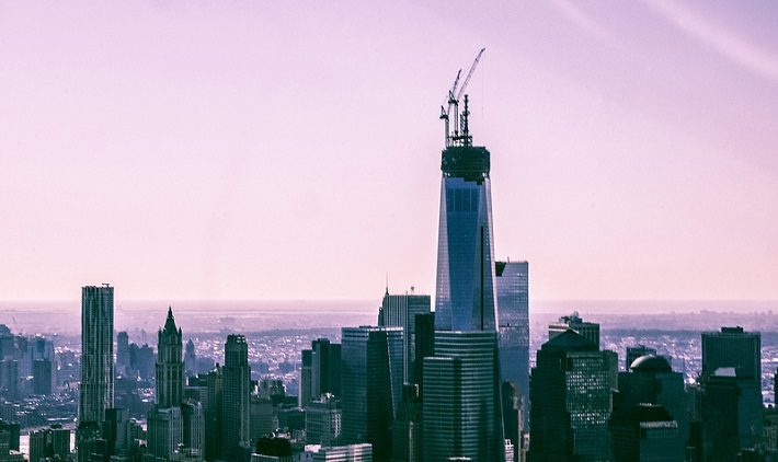 Massive Chinese Investments in American's Real Estate