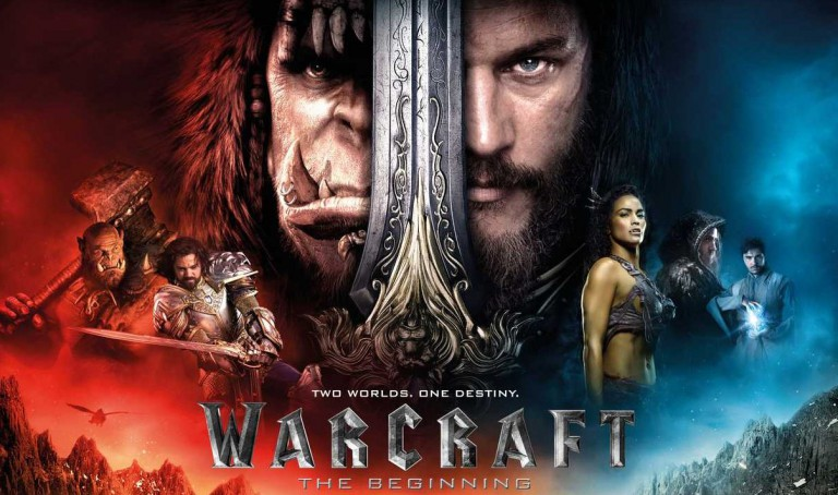 Why Warcraft in China more relevant than in the United States