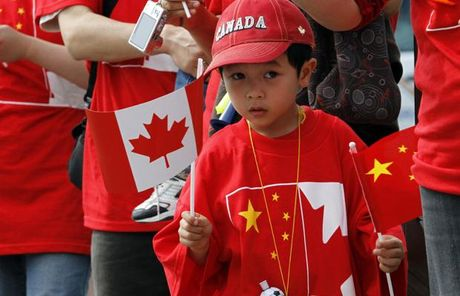 Canada's Real Estate: the new El Dorado for Chinese Rich People