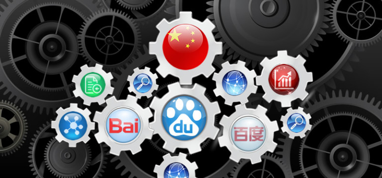 How to get a good ranking on Baidu?