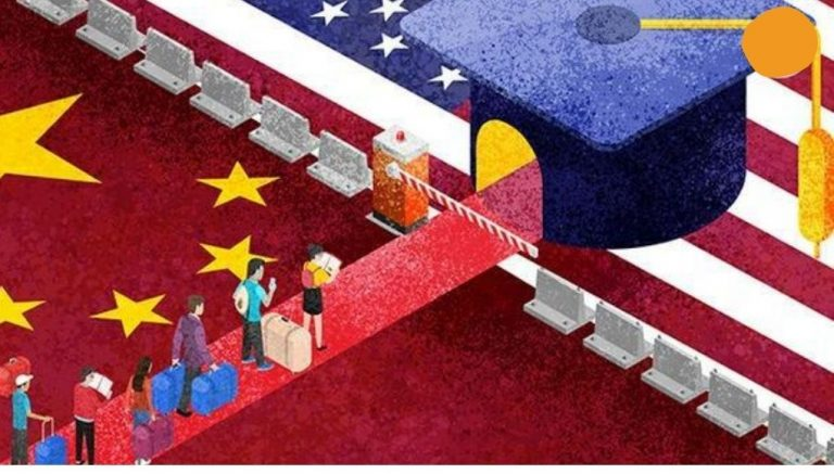 US Education Businesses Should Invest in Digital to Get More Chinese Clients (2020)