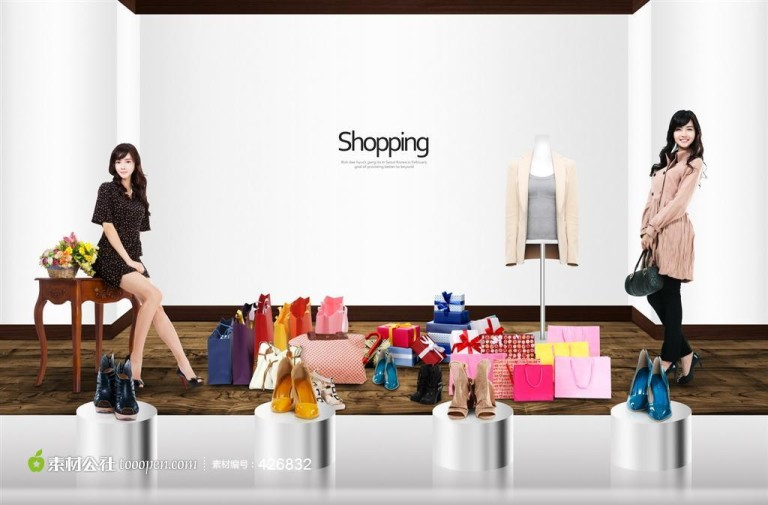 Online Shopping Statistics of China