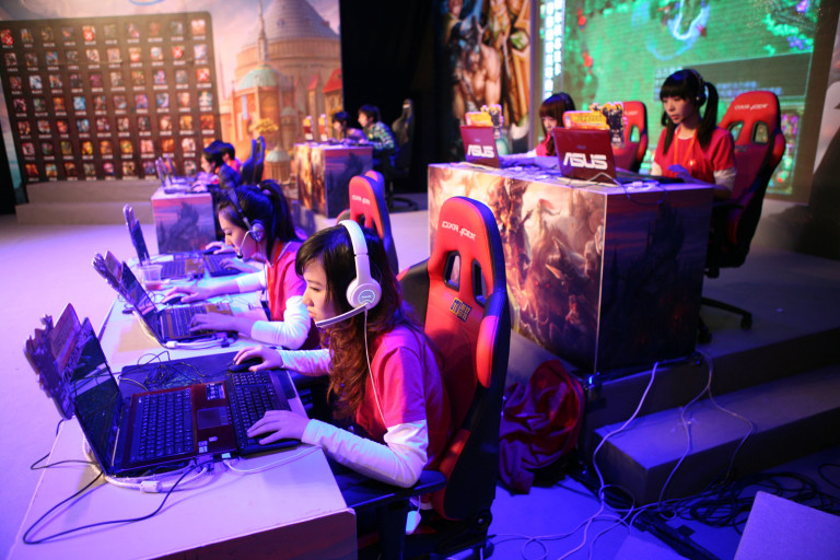 NEW CENSORSHIP RULES PISSES OFF CHINESE GAMERS