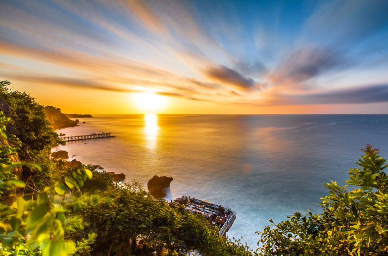 Indonesia : New Travel Destination for Chinese