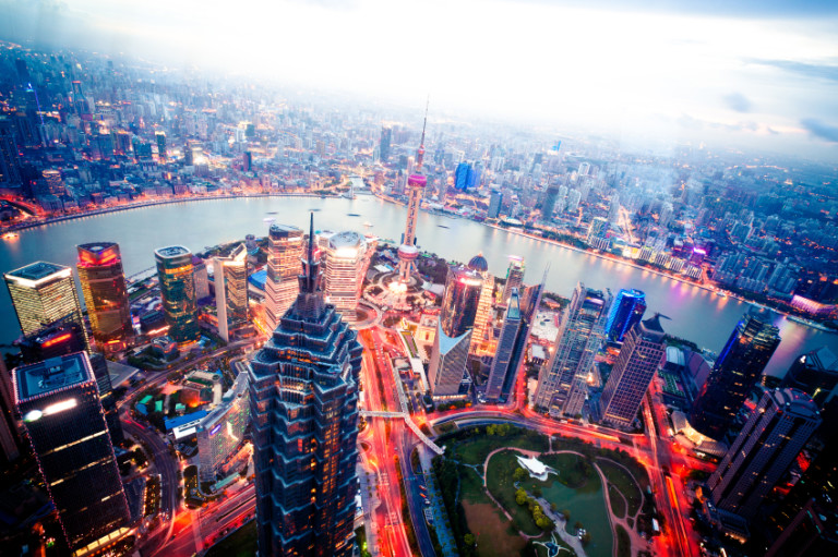Guide to launch a Brand in China