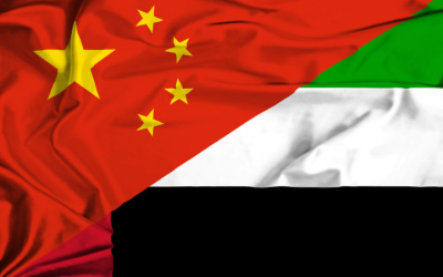 Freetrade will boost business between China and UAE