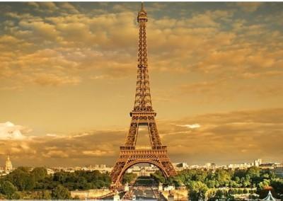 France Travel Agent