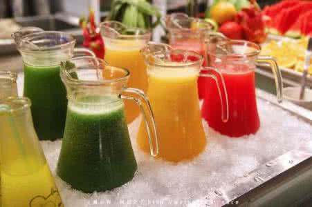 Juice from American-grown fruit shows marketing potential in China