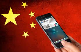 Mobile Payments Ring the End of The Cash in China