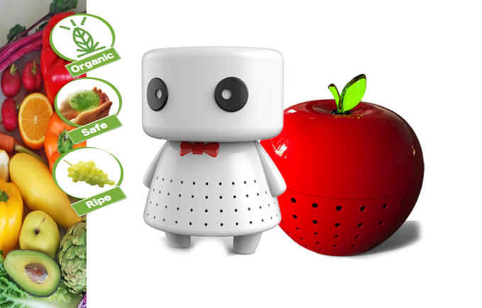 Phresh: The New Food Protector in China