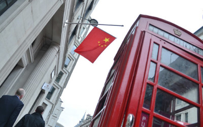The collaboration of Chinese tourism and UK tourism
