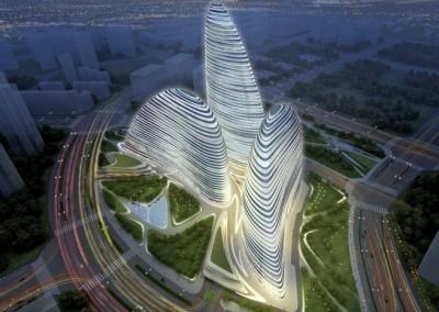 Beijing Relocation