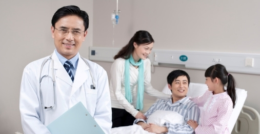 China: Healthcare Marketing Trends in 2017