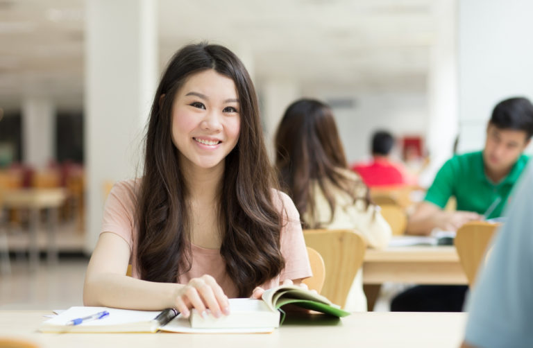 How to attract Chinese students to your university?