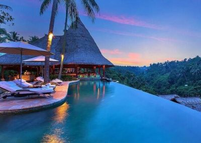Bali Travel Agency