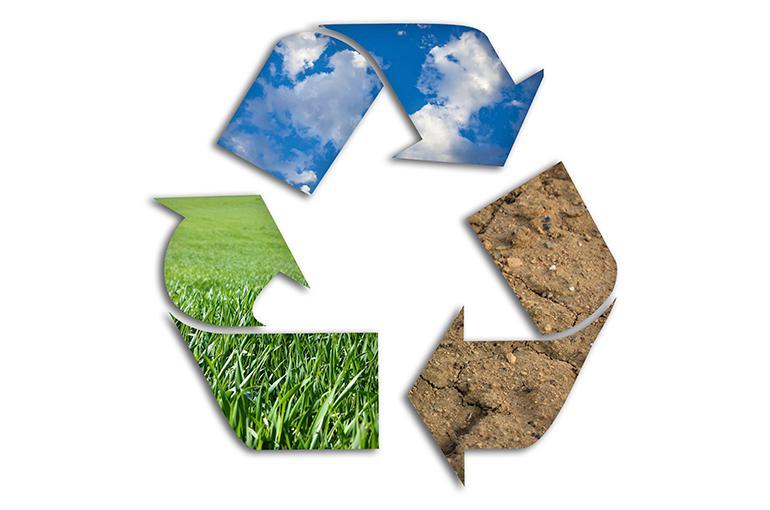 an ecological civilization