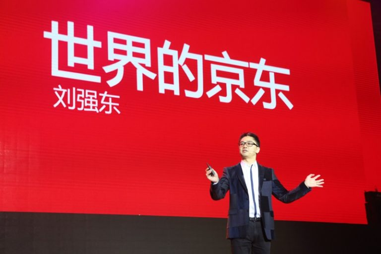 JD.com is marching into luxury fashion