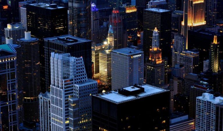 International Real Estate Market for China