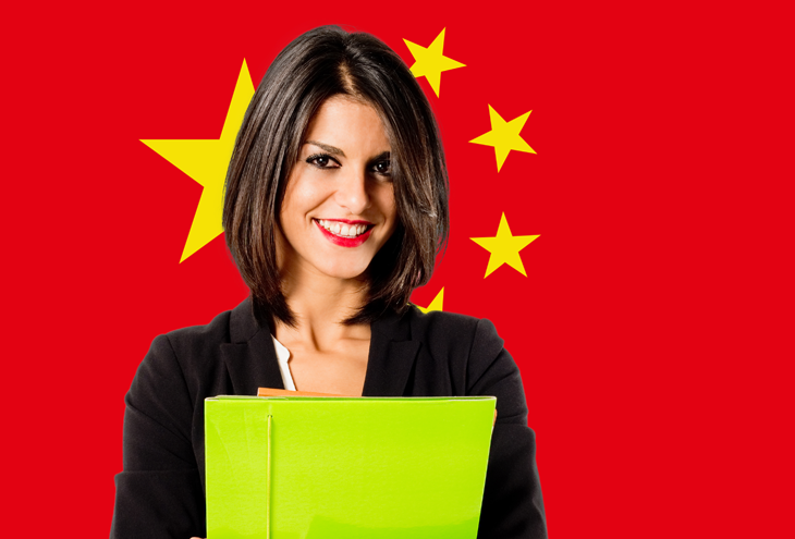 How Small Businesses Should Enter in China?
