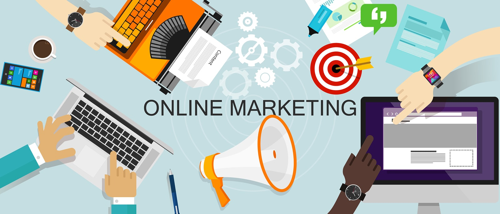 Image result for online market