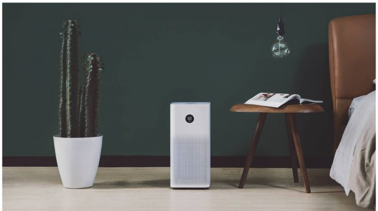 The Flourishing Market of Air Purifiers in China — Update 2020
