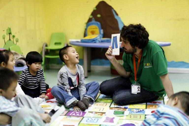 The lucrative children market in China – Update 2020