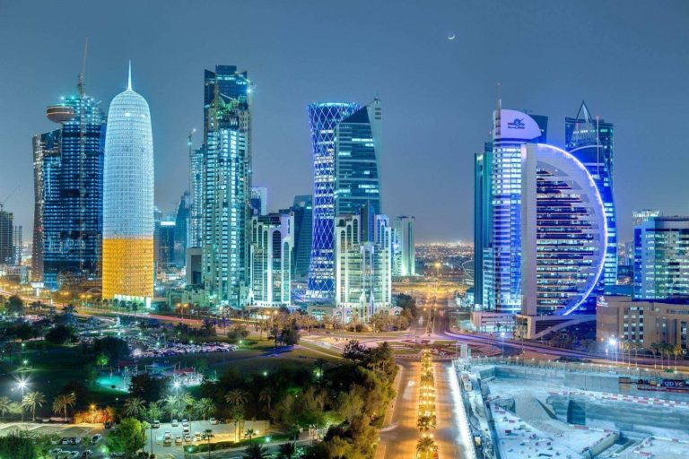 Qatar Takes Measures to Lure Chinese Tourists