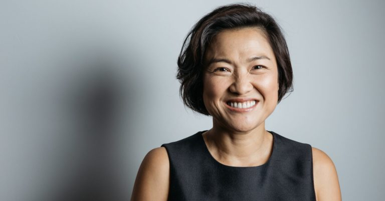 The Business Women in China are Powerful