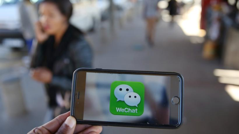 List of WeChat Group (For Business) - SEO China Agency