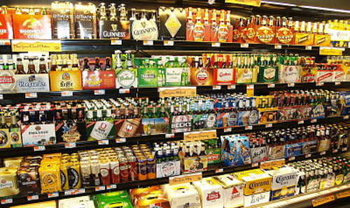 Distributor of Alcohol and beverage in China.