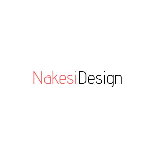 logo Nakesi design a Chinese Furniture Factory