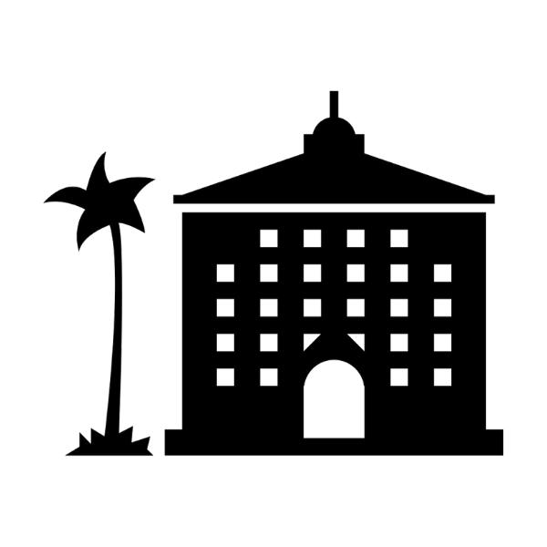 logo Luxury Resort Hotel Morocco