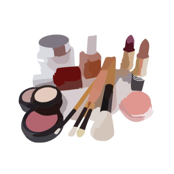 logo Online Cosmetics Retailer