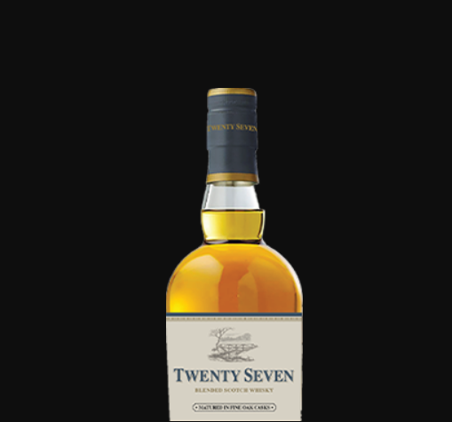 logo Whisky Brand