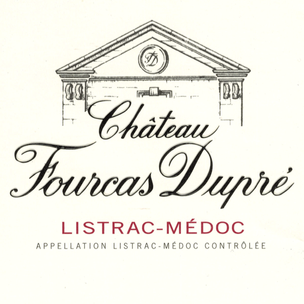 logo Bordeau Wine : Fourcas Dupré