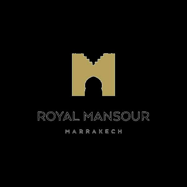logo Luxury Hotel Morocco