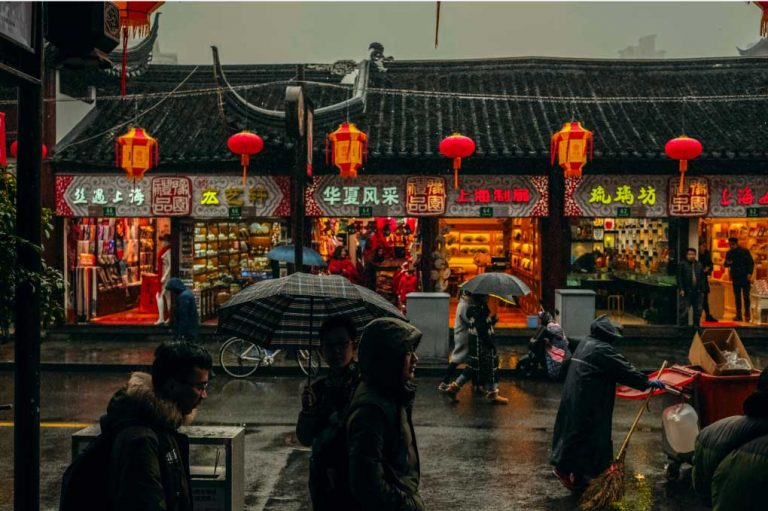Strategy in China: best practices to success