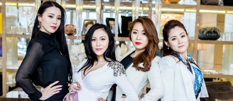 Vancouver's 'Ultra Rich Asian Girls' Sees Real Drama On-Screen and Off